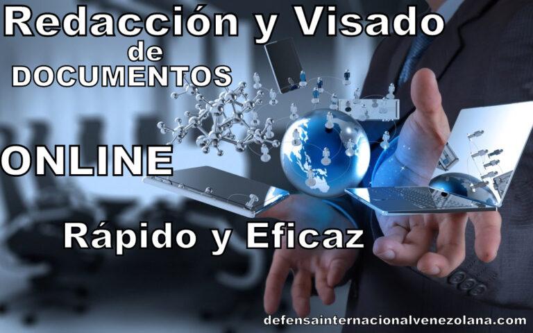 defensa internacional venezolana