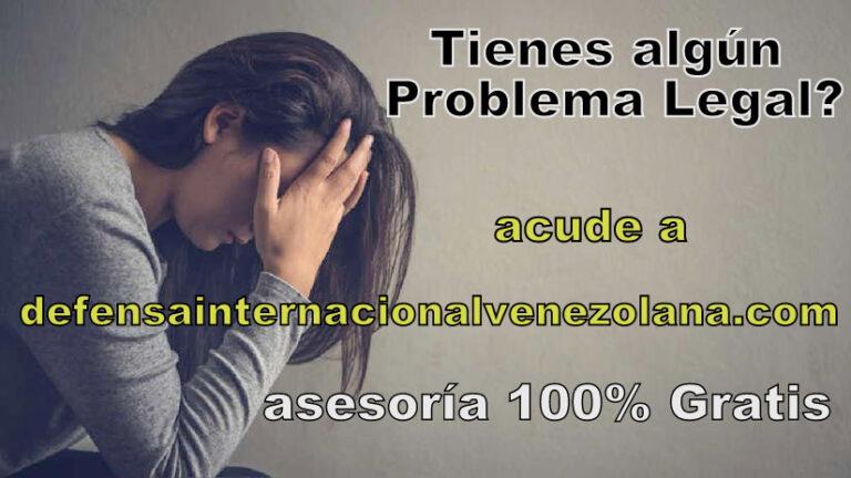 asesoría gratis venezolanos
